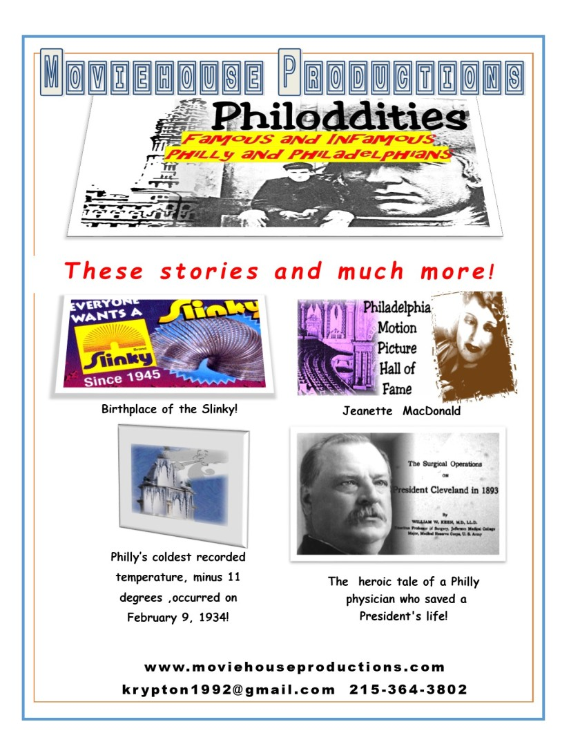 phil-oddities flyer