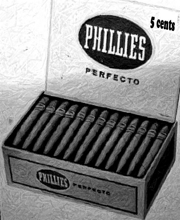 Phillies Perfecto
