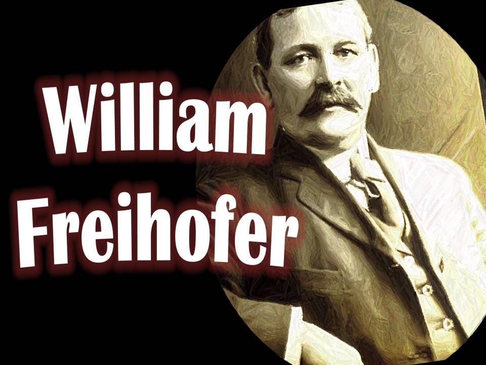 Wm. Freihofer