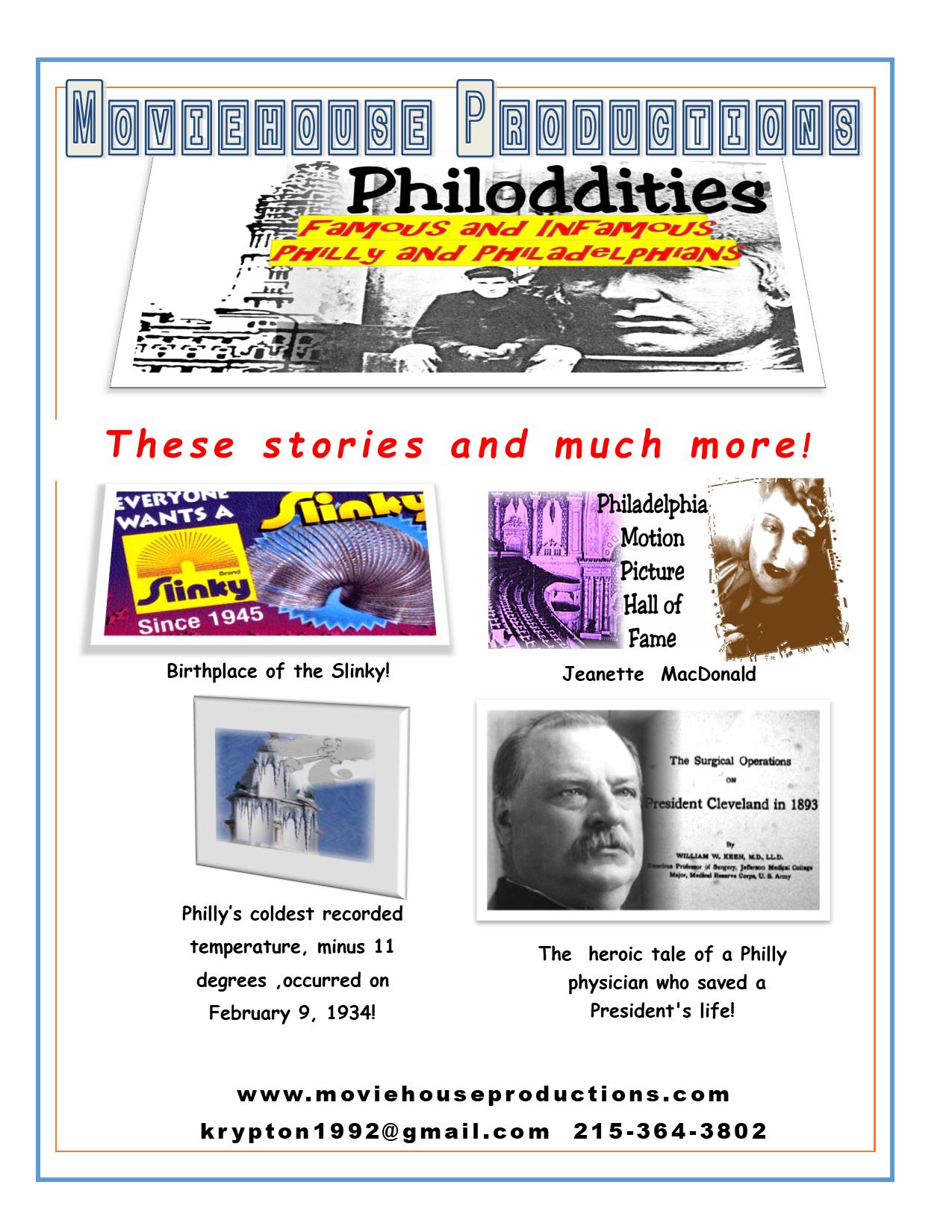 phil-oddities flyer